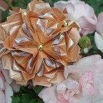 Fluffy Rose Автор Наталья Романенко