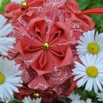 Double flower Автор Мария Синайская